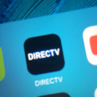 DIRECTV App for iPad uploaded by Dawn M.