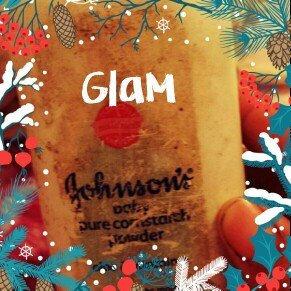 Photo of Johnson's® Baby Pure Cornstarch Powder Aloe Vera & Vitamin E uploaded by member-5fd7a5f21