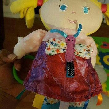 Photo of The World Of Eric Carle Dolly By Kids Preferred uploaded by Bety P.