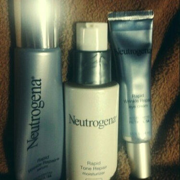 Photo of Neutrogena® Clinical Facial Lifting Wrinkle Treatment uploaded by Christine C.