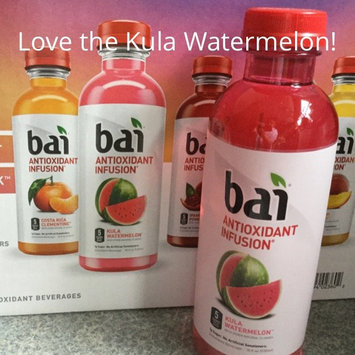 Bai Core Variety Pack (18 fl. oz. bottles, 15 pk.) uploaded by Elizabeth E.