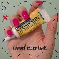 Neosporin First Aid Antibiotic Ointment Original uploaded by Isabela D.