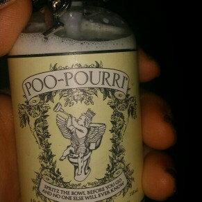 Poo-Pourri Before-You-Go Bathroom Spray uploaded by Xochitl G.