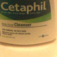 Cetaphil Men Daily Face Lotion with Broad Spectrum SPF uploaded by Alicia H.