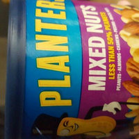 Planters Mixed Nuts 15 oz uploaded by Fran M.
