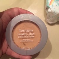 Neutrogena Healthy Skin Pressed Powder uploaded by Maggie F.