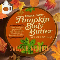 Trader Joe's Coconut Body Butter uploaded by Lindsay S.