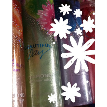 Photo of Bath & Body Works Signature Collection BEAUTIFUL DAY Diamond Shimmer Mist uploaded by Kay M.