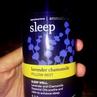 Bath & Body Works® Aromatherapy Lavender Chamomile Pillow Mist uploaded by Giovana G.
