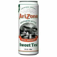 Arizona Southern Style Real Brewed Sweet Tea uploaded by Katlyn J.