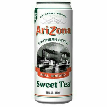 Photo of Arizona Southern Style Real Brewed Sweet Tea uploaded by Katlyn J.