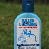 Blue Lizard Australian Sunscreen SPF 30+ Sensitive, 1.25-Ounce uploaded by Jamie C.