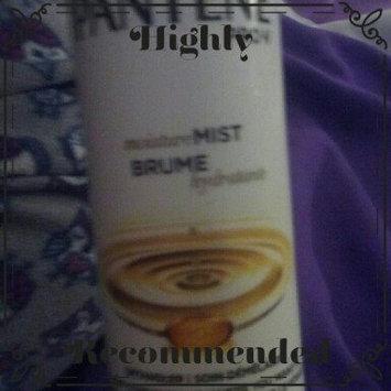 Pantene Pro-V® Moisture Mist Light Conditioning Detangler 8.5 fl. oz. Bottle uploaded by Jennifer V.