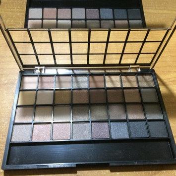 e.l.f. Studio Endless Eyes Pro Mini Eyeshadow Palette - Natural uploaded by Bunga S.