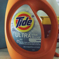 Tide Ultra Febreze Spring And Renewal Stain Release Laundry detergent uploaded by Nelly l.