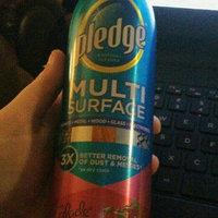 Pledge Multi Surface Spray, Apple Cinnamon, 9.7 oz uploaded by SARAH L.