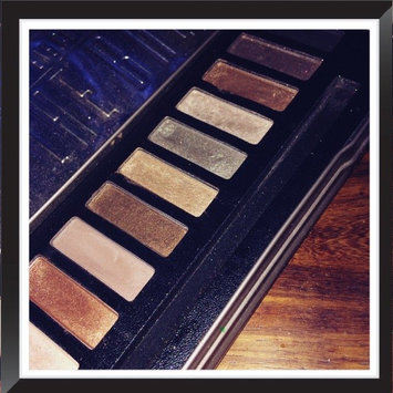 W7 - 'In The Buff' Natural Nudes Eye Colour Palette uploaded by Lottie K.