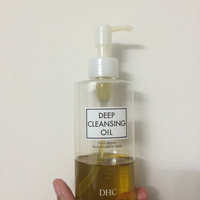 DHC Deep Cleansing Oil uploaded by Leilany V.