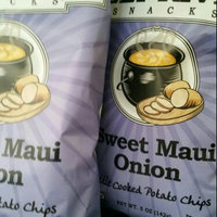 Deep River Snacks Kettle Cooked Potato Chips Sweet Maui Onion uploaded by Bryana C.