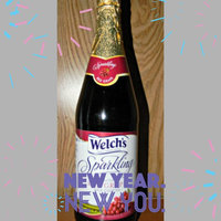 Welch's® Red Grape Sparkling Cocktail uploaded by Katie A.