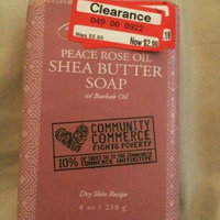 SheaMoisture Our Best Loved Bar Soaps 4-Count uploaded by Kora O.