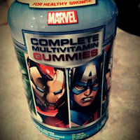 Marvel Heroes Avengers Assemble Multivitamin Gummies uploaded by Harlow B.