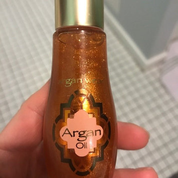 Physicians Formula Argan Wear Ultra-Nourishing Argan Oil uploaded by Ashley M.