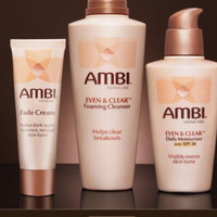 Ambi Even & Clear Skincare uploaded by Barbara P.