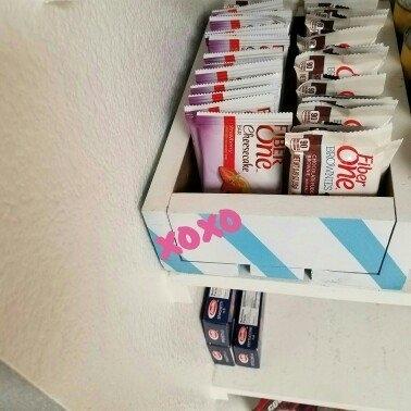 Fiber One 90 Calorie Chocolate Fudge Brownies uploaded by Stephanie F.