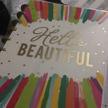 Photo of Notions Marketing Me & My Big Ideas Create 365 The Happy Planner Box Kit - Best Day uploaded by Beauty L.