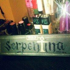 Kat Von D Serpentina Eyeshadow Palette uploaded by Brooklynn T.