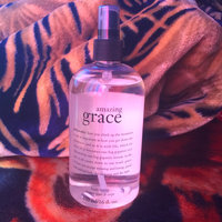 philosophy inner grace perfumed body spritz uploaded by Evee E.