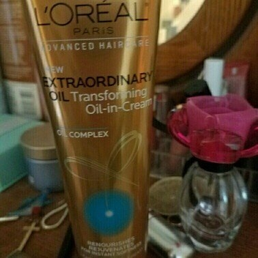 L'Oréal Advanced Haircare Extraordinary Oil Collection uploaded by Barbie B.