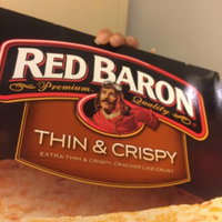 Red Baron Thin & Crispy Five Cheese Pizza uploaded by Sophia A.