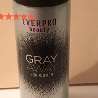 Ever Pro Gray Away Temporary Root Concealer uploaded by Theresa A.