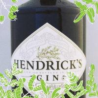 Hendrick's Gin uploaded by Matthew G.