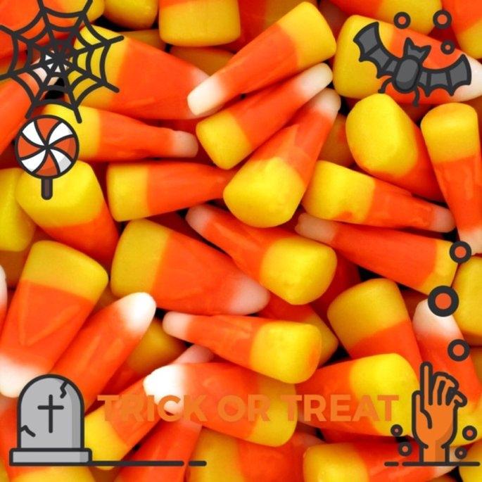 Brach's Candy Corn uploaded by Asha K.