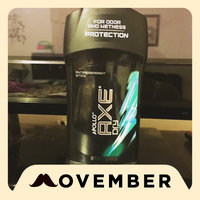 AXE Antiperspirant Stick Apollo uploaded by Nelly l.