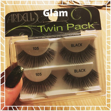 Ardell® 117 Lashes uploaded by Alexandria H.