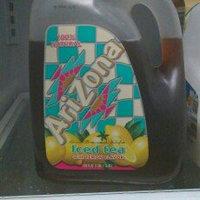 AriZona Iced Tea with Lemon Flavor uploaded by alazne r.