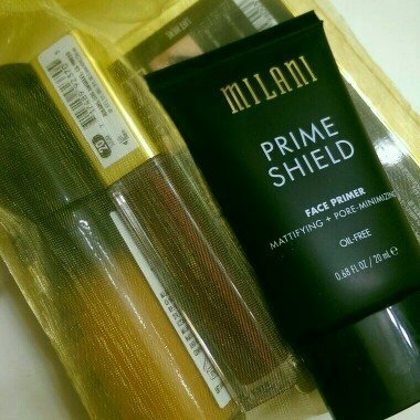 Milani Prime Shield Face Primer uploaded by Denise C.