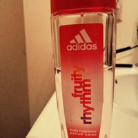 Women's Adidas Fruity Rhythm Body Spray - 2.5 oz uploaded by Nicole M.