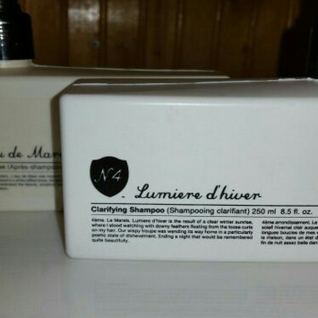 Photo of Number 4 Clarifying Shampoo - 8.5 oz uploaded by Nicole D.