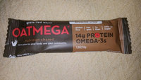 Oatmega Grass-Fed Whey Bars Brownie Crisp - 12 CT uploaded by Shanise B.