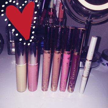 Kardashian Beauty - Honey Stick Lip Gloss uploaded by Alyssa S.