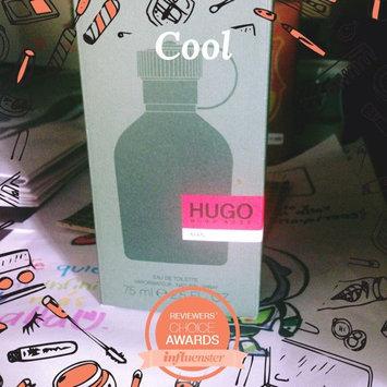 Photo of Hugo Boss Hugo Man Eau de Toilette 125ml uploaded by Julio G.