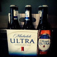 Michelob Ultra Beer uploaded by Haley W.