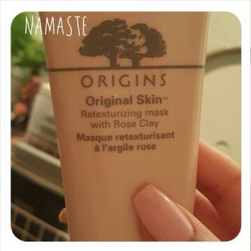 Origins Original Skin Retexturing Mask with Rose Clay, 3.4 oz uploaded by Kim S.