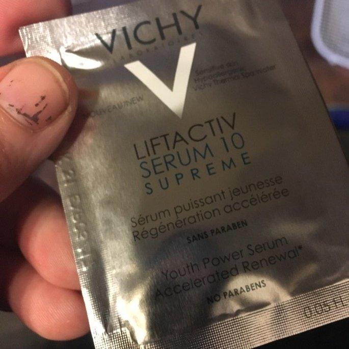 Vichy LiftActiv Serum 10 Supreme uploaded by April C.