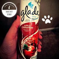 Glade Apple Cinnamon Room Spray uploaded by Sydney H.